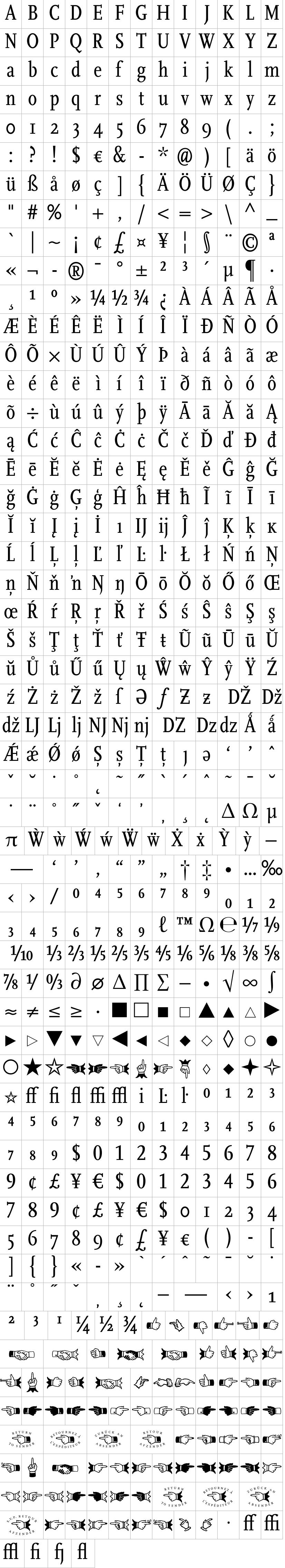 Scala Font